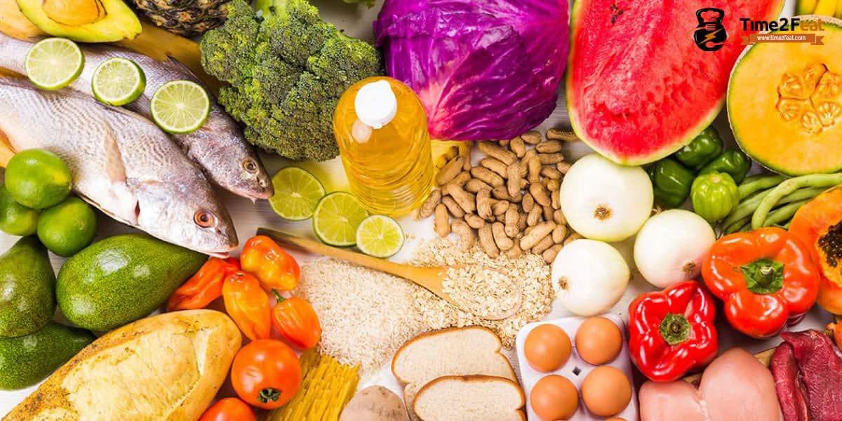 Bajar peso alimentacion una de con sana como