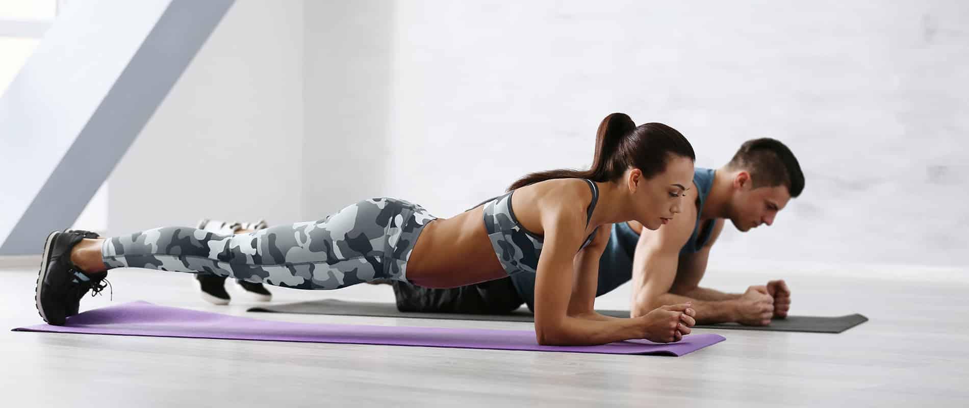 fitness nutricion