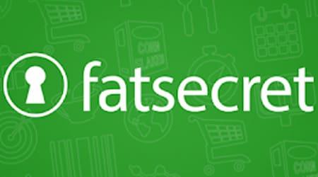 mejores apps aplicaciones contador calorias kcal alimentos fatsecret