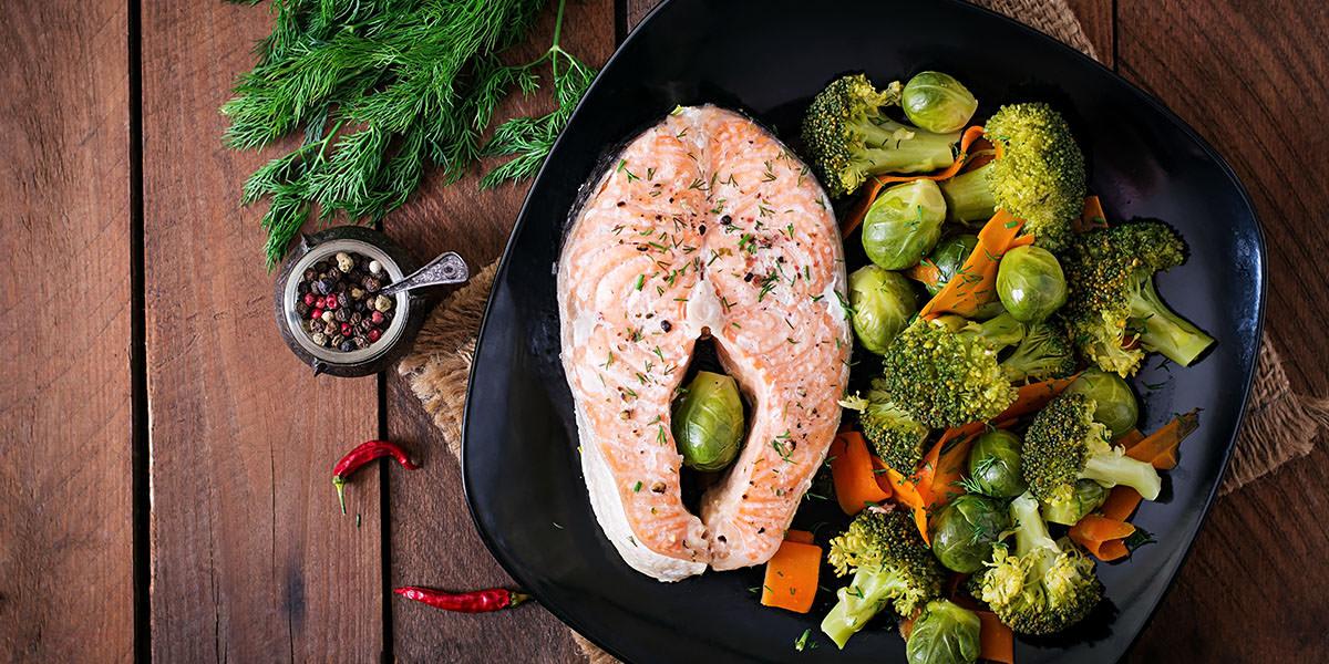 perder peso dieta mediterranea cocinar