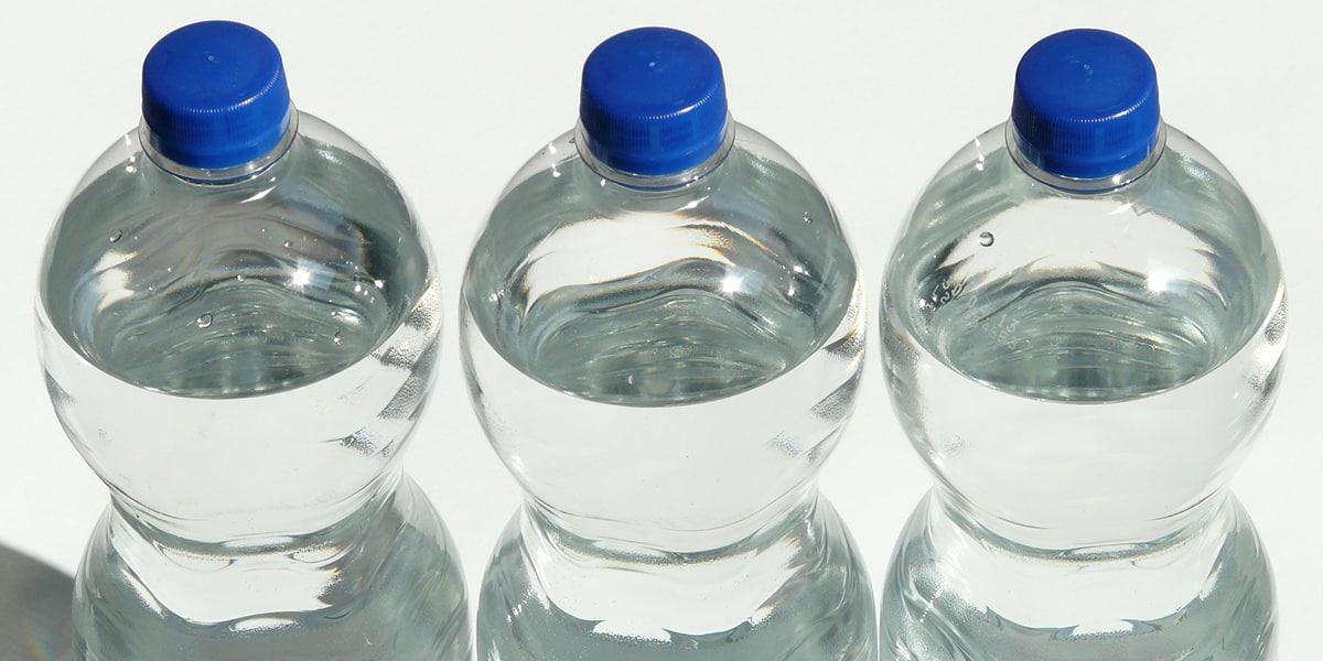 mejores alimentos bajar de peso agua