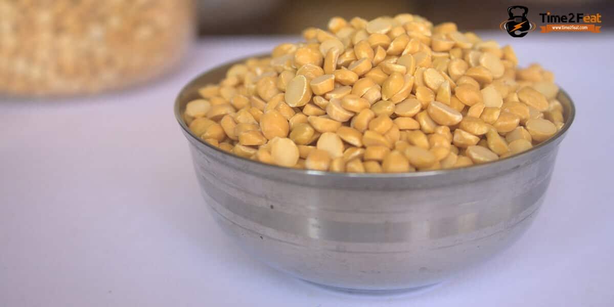 mejores alimentos bajar de peso legumbres