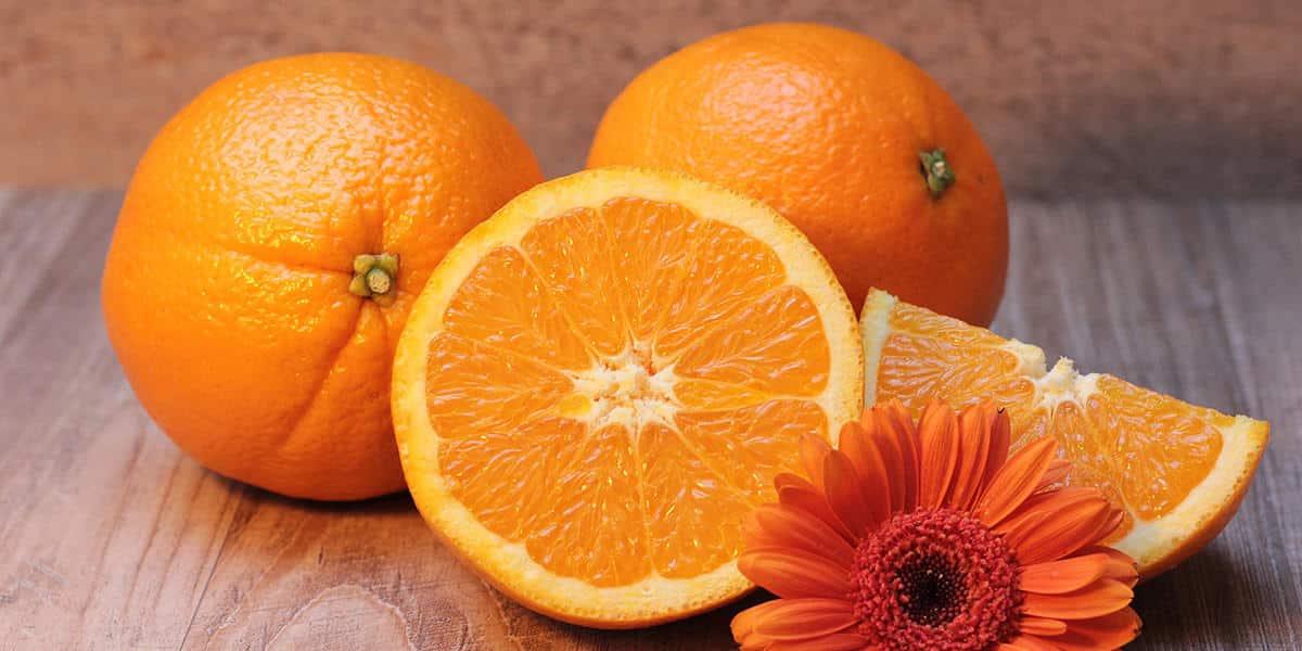 que comer para ponerte morena alimentos naranja