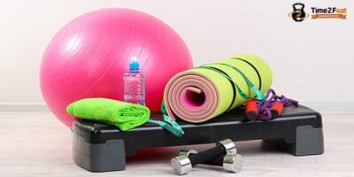 accesorios gimnasio en casa