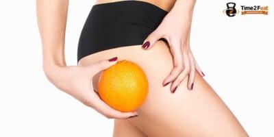 celulitis reducir eliminar