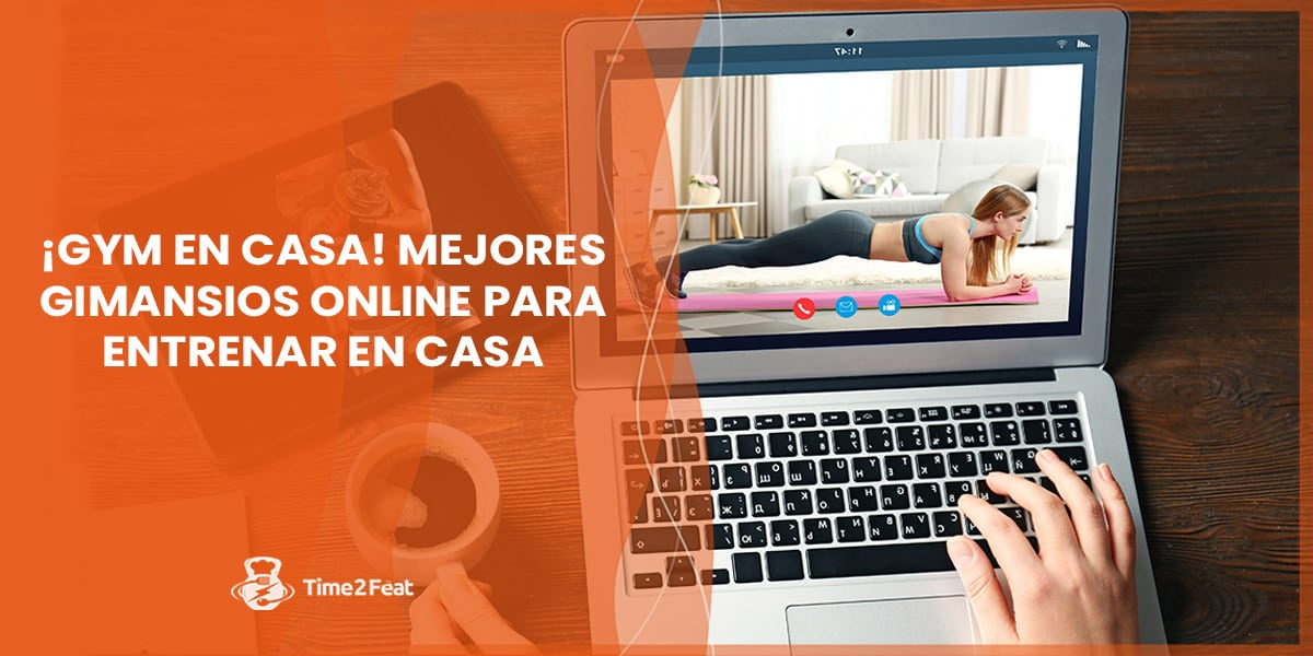 mejor gimnasio online gym virtual entrenar en casa