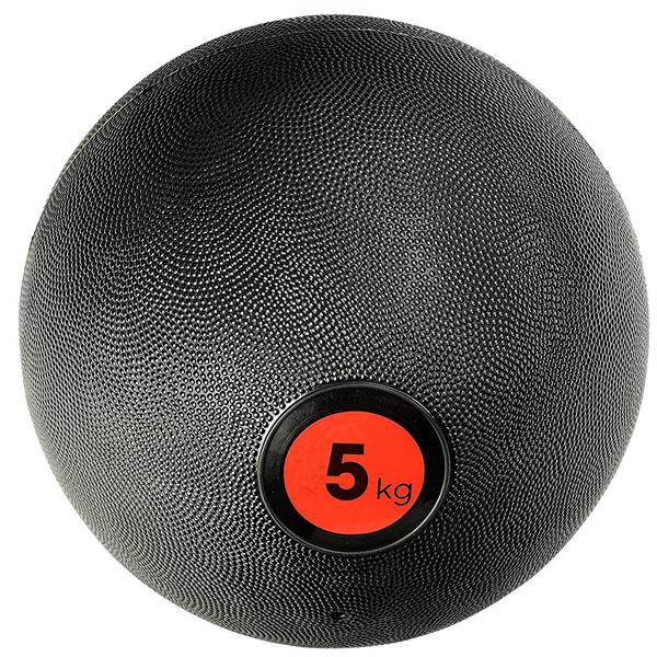 mejores accesorios gimnasio en casa balon medicinal reebook rsb 10231
