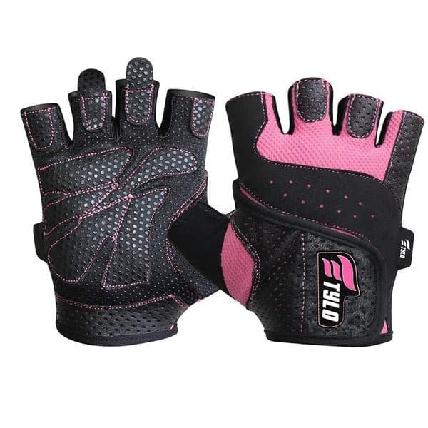 mejores accesorios gimnasio en casa guantes de fitness tylo sports