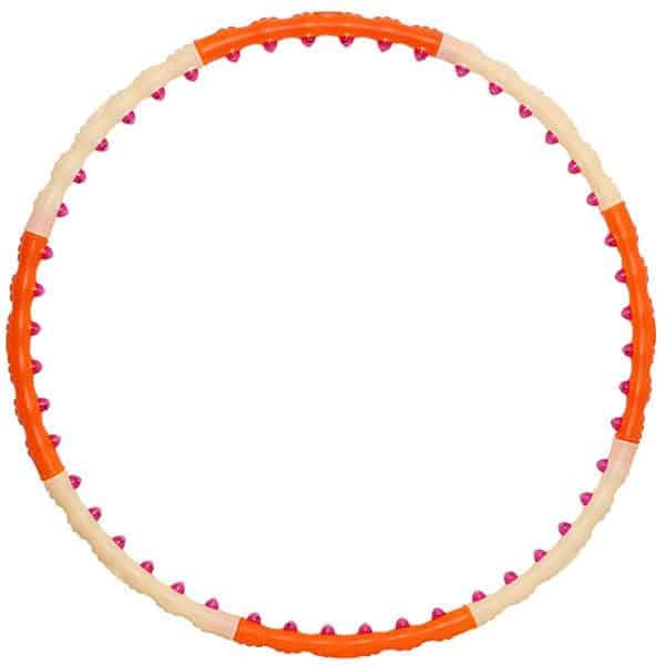 mejores accesorios gimnasio en casa hula hoop health hoop