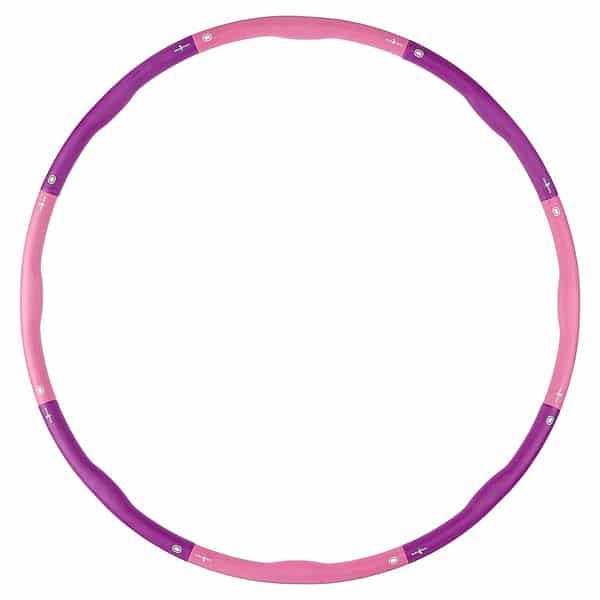 mejores accesorios gimnasio en casa hula hoop hoopomania