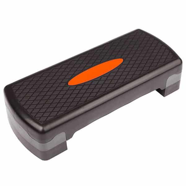 mejores accesorios gimnasio en casa step aerobic ultrasport