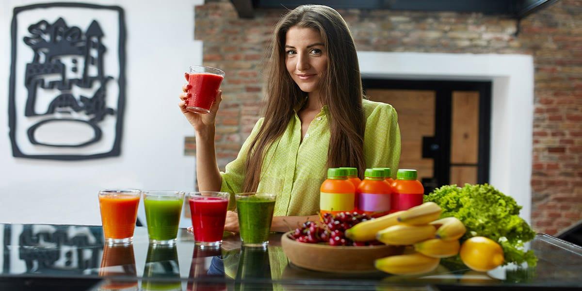 smoohies batidos frutas verduras beneficios