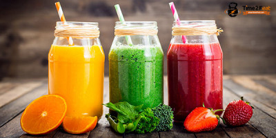 smoohies batidos frutas verduras para que sirven