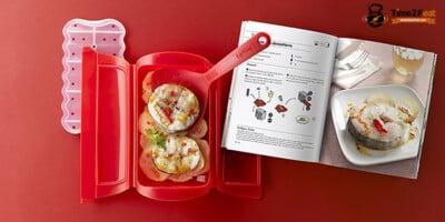 lekue recetas cocina microondas