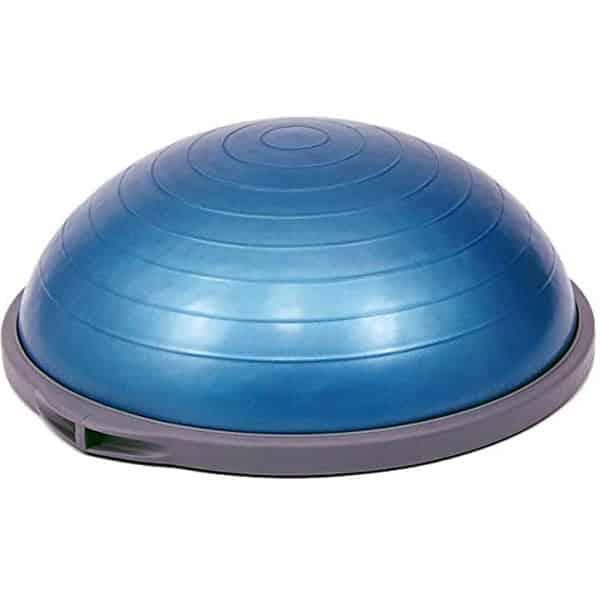 mejores accesorios gimnasio en casa bosu entrenamiento equilibrio bosu