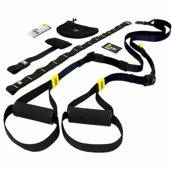 mejores accesorios gimnasio en casa trx entrenamiento suspension trx