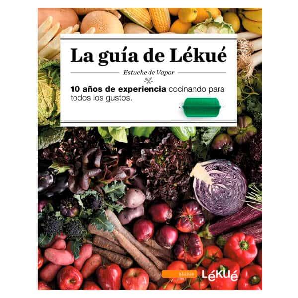 mejores libros recetas trucos lekue la guia de lekue