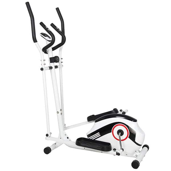 mejores maquinas gimnasio en casa bicicleta eliptica gelusa