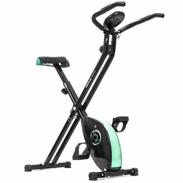 mejores maquinas gimnasio en casa bicicleta estatica cecotec