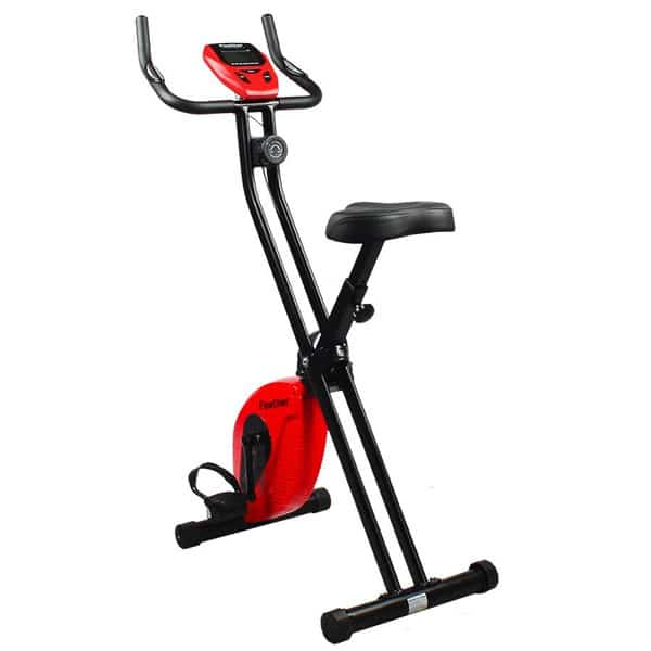 mejores maquinas gimnasio en casa bicicleta estática finether
