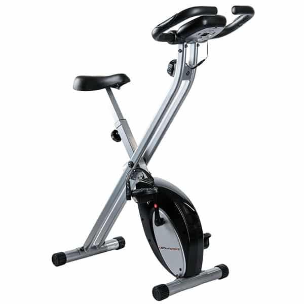 mejores maquinas gimnasio en casa bicicleta estatica ultrasport