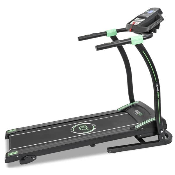 mejores maquinas gimnasio en casa cinta correr cecotec runfit sprint