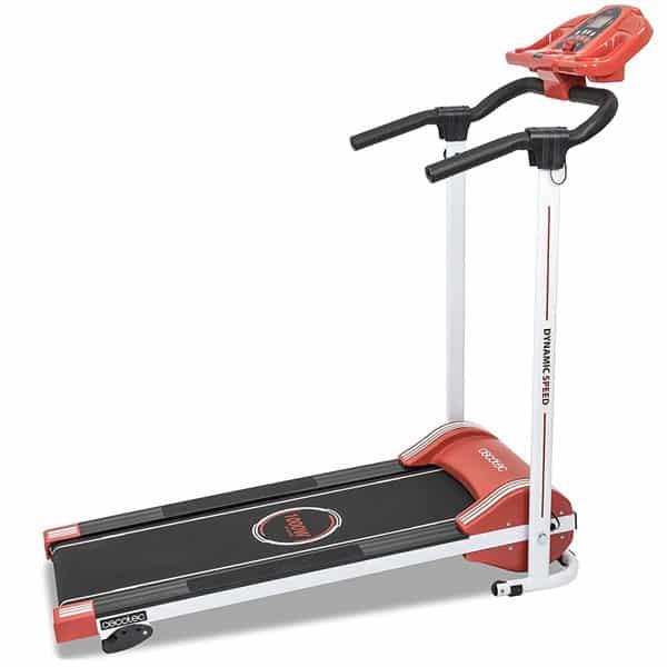 mejores maquinas gimnasio en casa cinta correr cecotec
