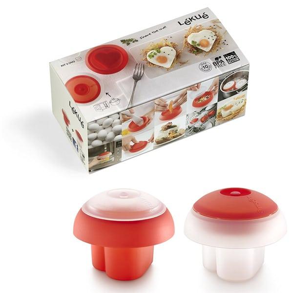 mejores productos utensilios cocina cocedor huevos corazon lekue