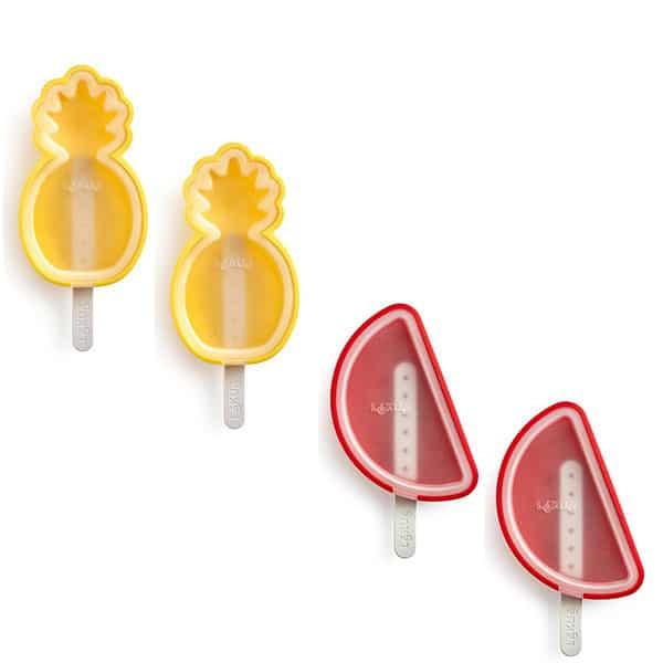 mejores productos utensilios cocina molde helados polos lekue