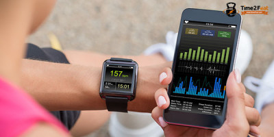mejores pulsometros pulseras actividad