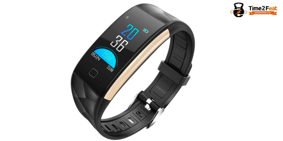 mejores pulsometros pulseras actividad banlvs