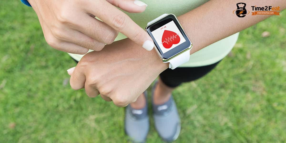 mejores pulsometros pulseras actividad deporte salud