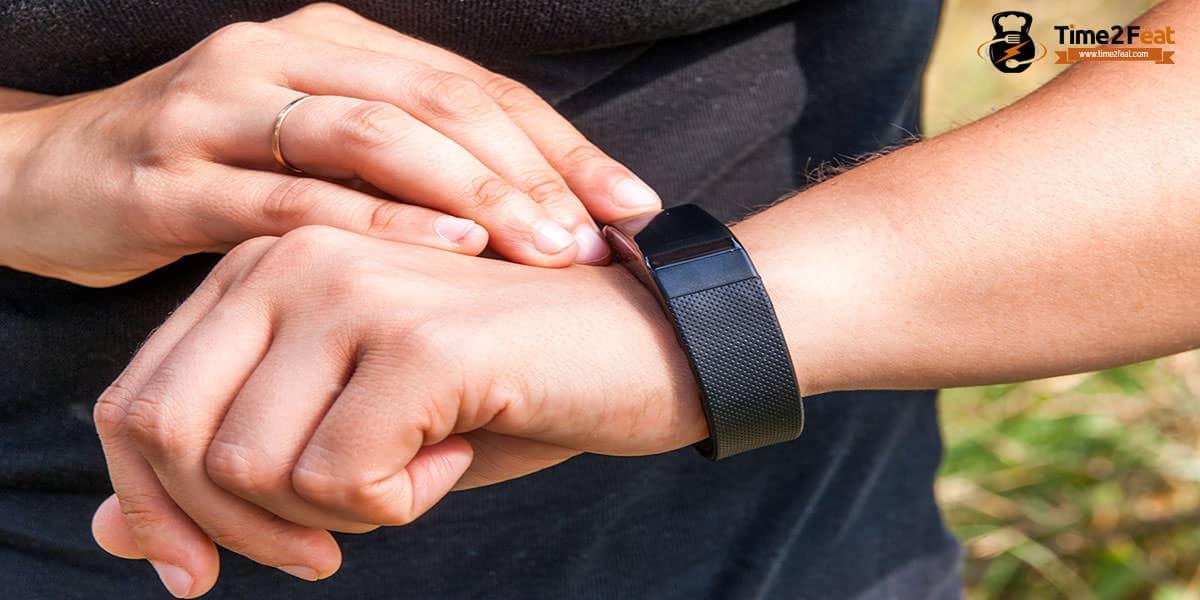 mejores pulsometros pulseras actividad smart band para que sirve