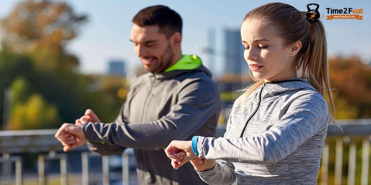 mejores pulsometros pulseras actividad ventajas