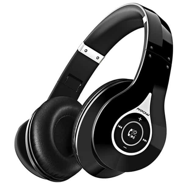 mejores auriculares cascos inalambricos bluetooth deportivos diadema mpow