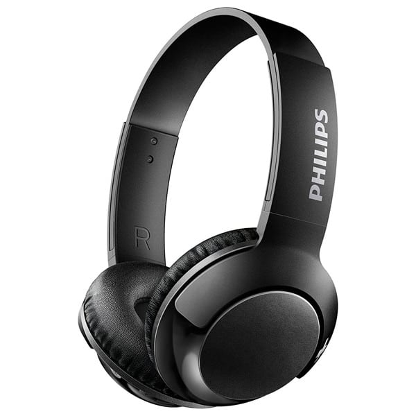mejores auriculares cascos inalambricos bluetooth deportivos diadema philips