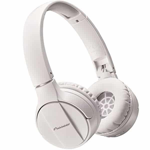 mejores auriculares cascos inalambricos bluetooth diadema pioneer