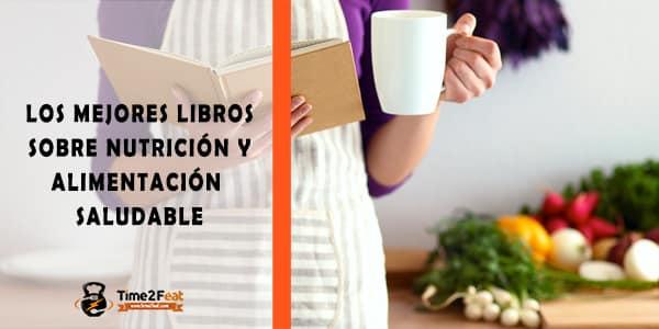 mejores libros nutricion dietetica