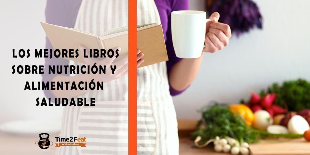 ▷ Los 18 Mejores Libros Sobre NUTRICIÓN Saludable </div>             </div>   </div>       </div>     <div class=