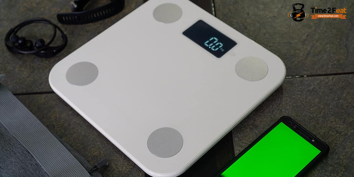 calcular masa grasa corporal basculas bioimpedancia