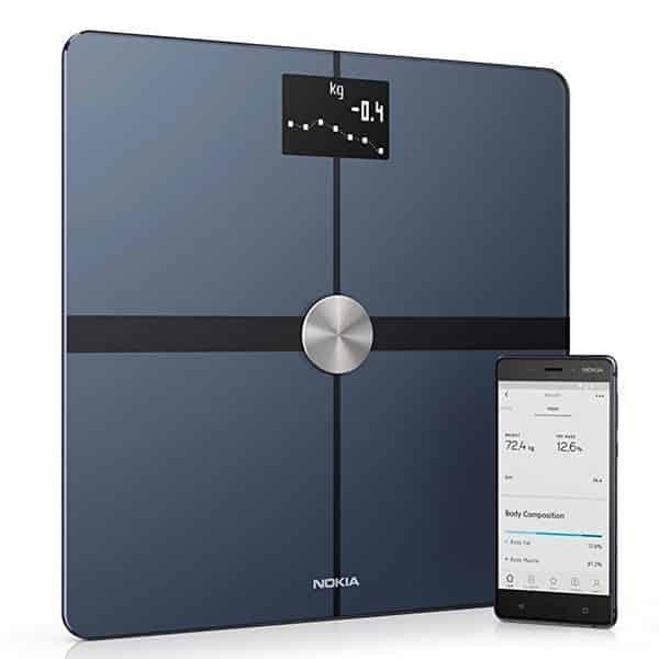calcular masa grasa corporal basculas electronicas analisis corporal bioimpedancia nokiabody