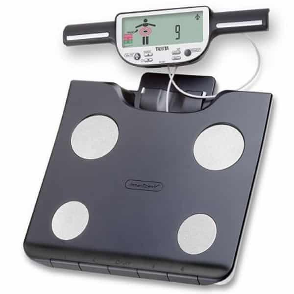 calcular masa grasa corporal basculas electronicas analisis corporal bioimpedancia tanita