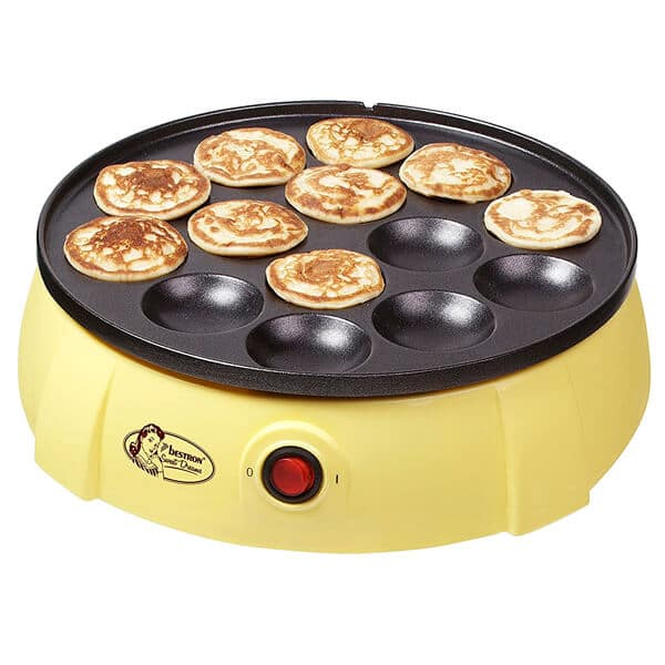 como hacer tortitas de avena mejores maquinas accesorios bestron