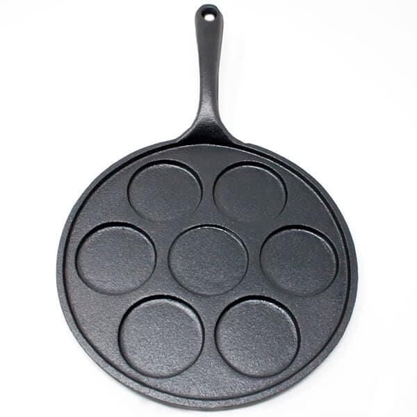 mejores utensilios accesorios cocina sarten tortitas crepes