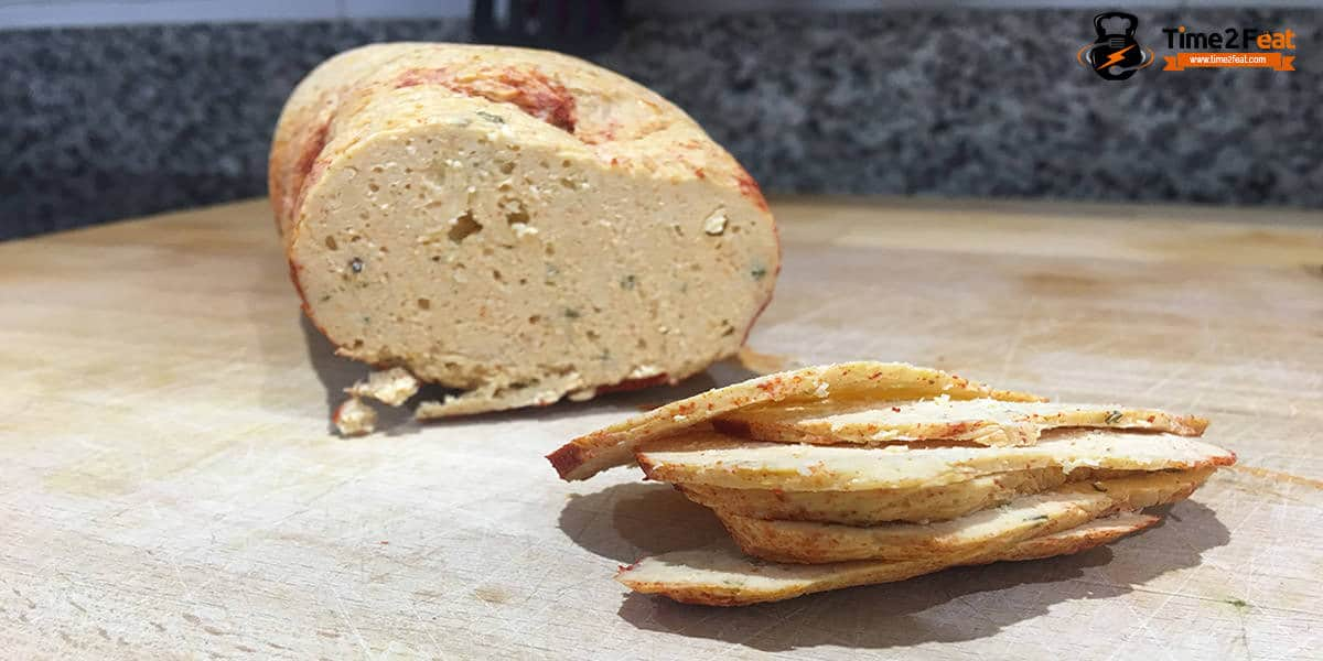 receta fiambre pollo casero