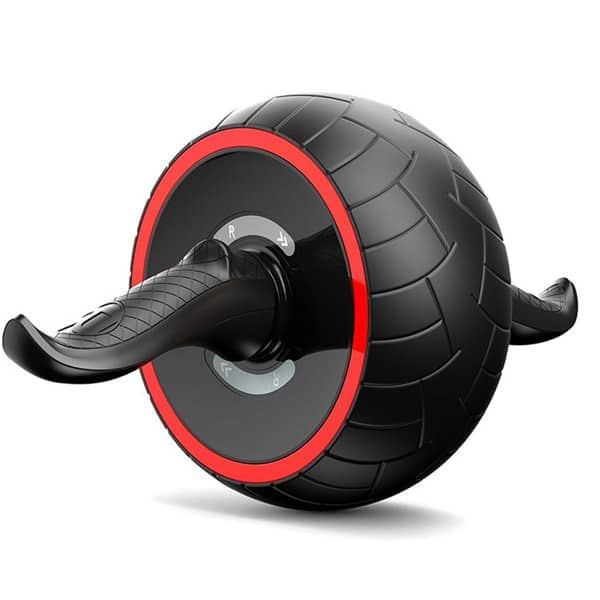 accesorios fitness casa rueda abdominal abs wheel smartgym