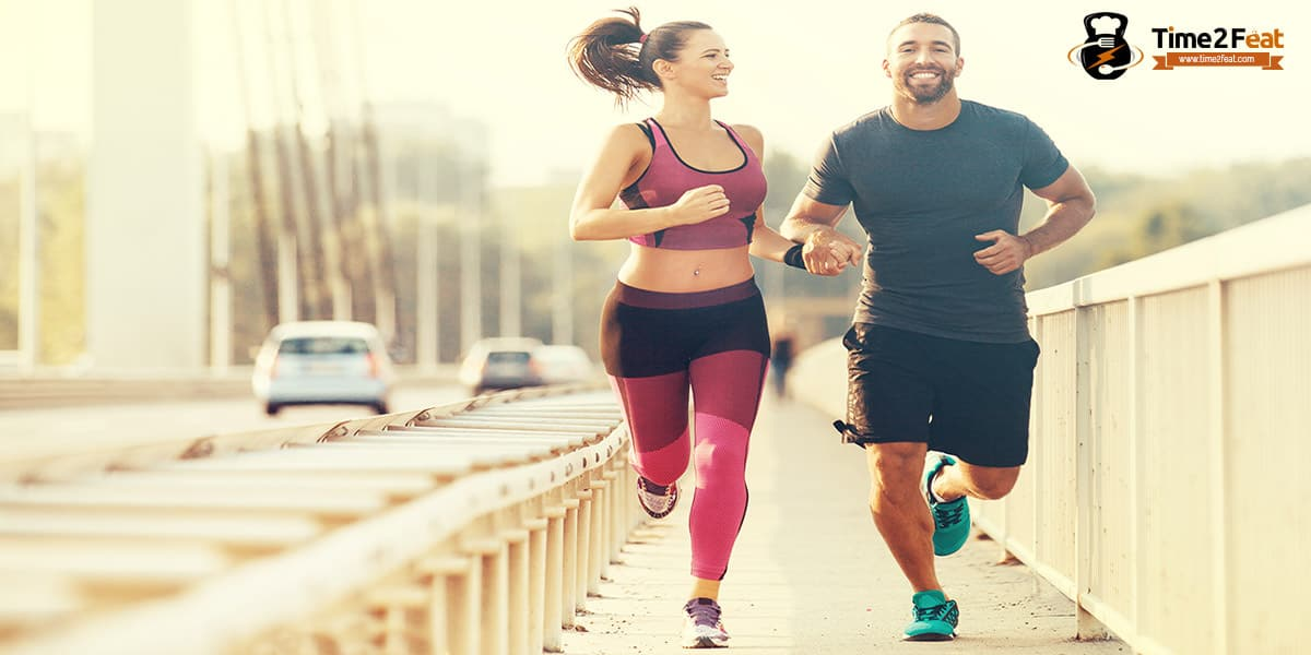 empezar a correr principiantes running consejos
