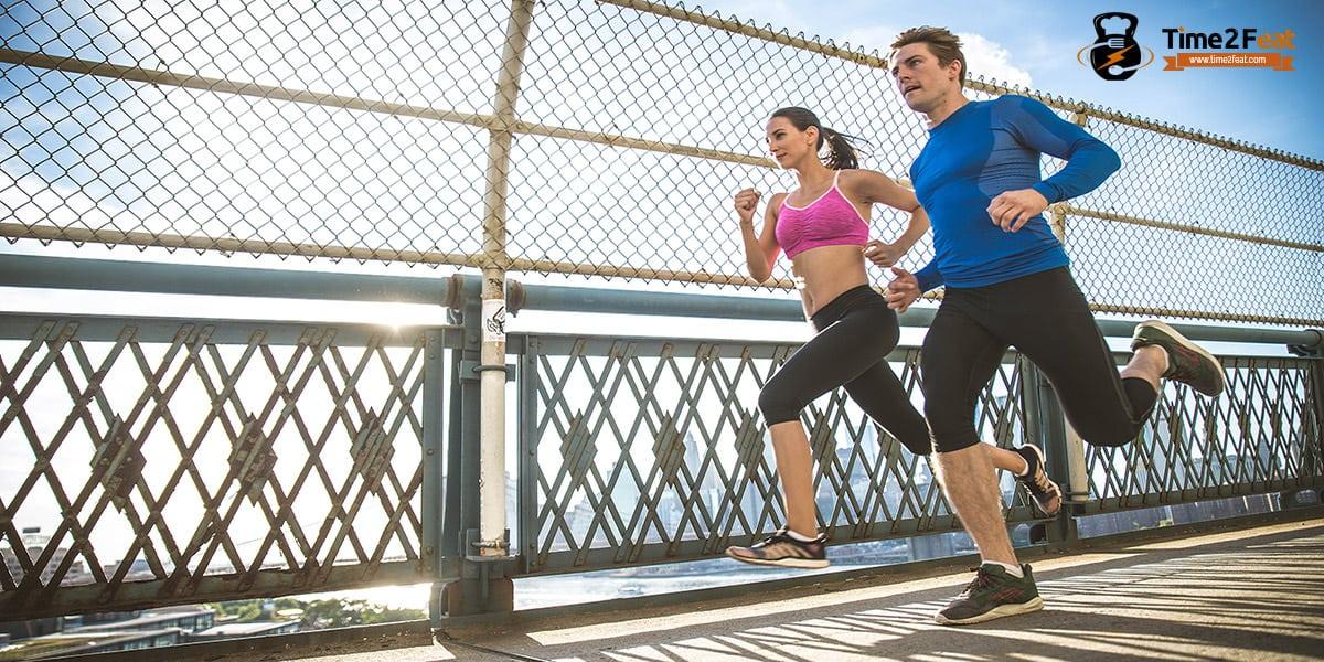 empezar a correr principiantes running guia beneficios
