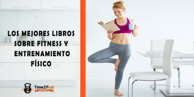 mejores libros fitness entrenamiento