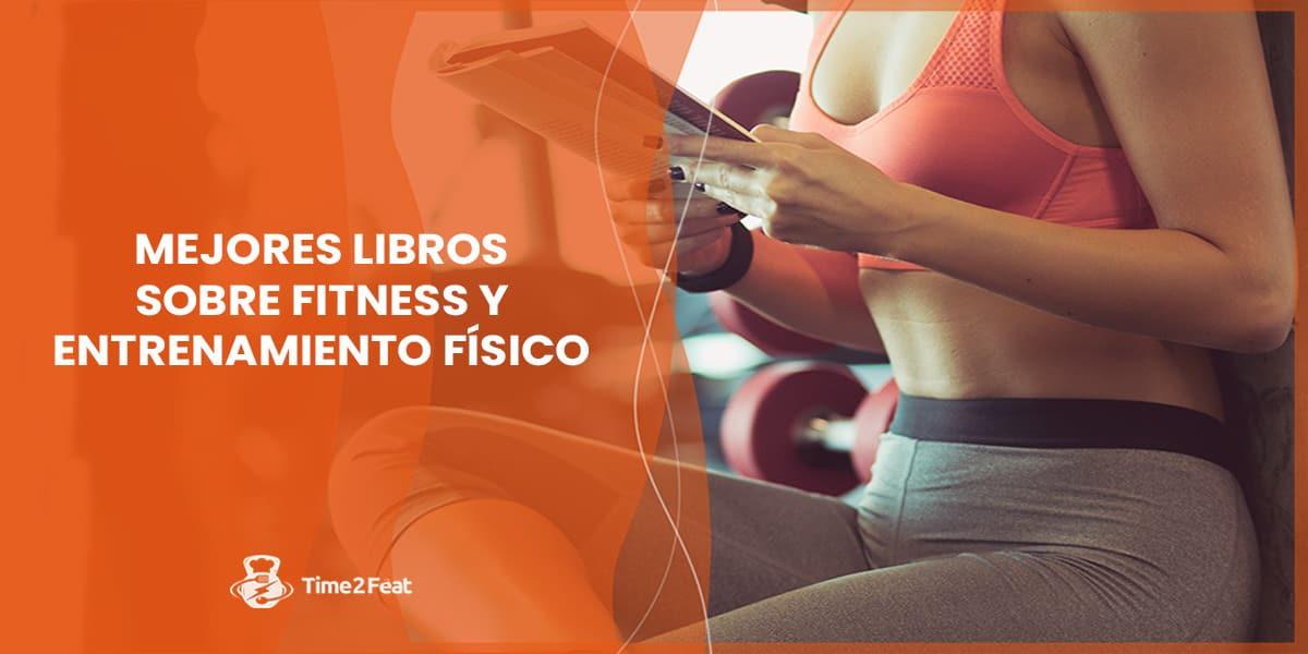mejores libros fitness entrenamiento fisico deportivo